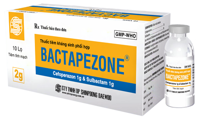 BACTAPEZONE 2g